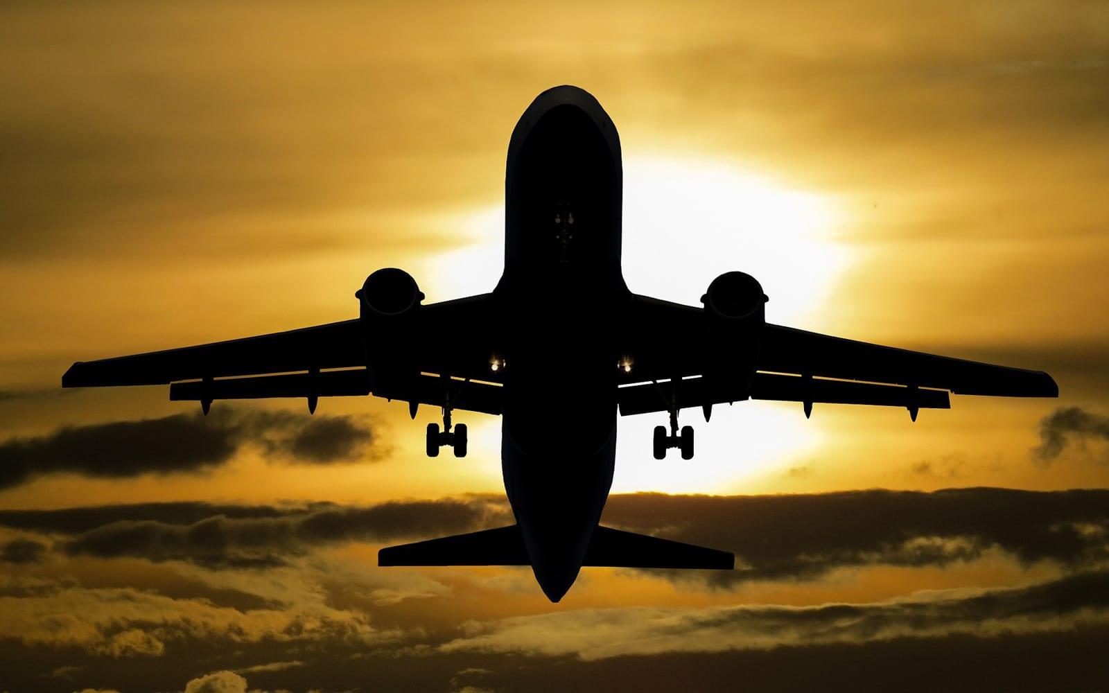 L'aeroporto di Roma Ciampino