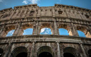 Itinerari di Roma