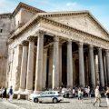 Visitare il Pantheon di Roma: orari delle visite e tante curiosità
