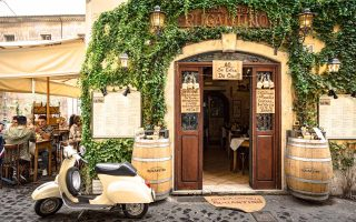 Ristorante di Roma